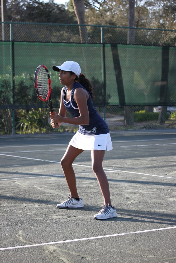 Boys and Girls Tennis on the upswing - Admiral Farragut Academy 800cb3185e4